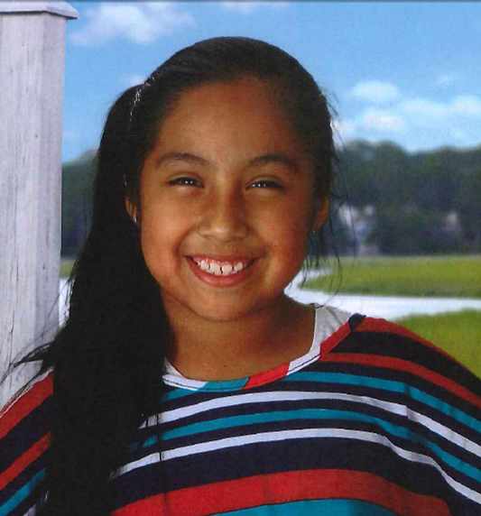 Diana Alvarez, age 9, discovered missing from Fort Myers, FL 5/29/2016, missing child, http://livingwithcards.com